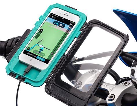 iphone motorcycle mount ultimateaddons iphone motorcycle mount 187 gadget flow