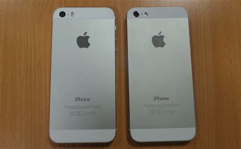 Iphone 5s Vs Iphone 5 Headtohead Review V3