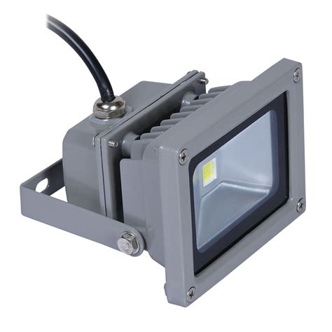 ledfl10w5k residential 10w 5000k led flood light