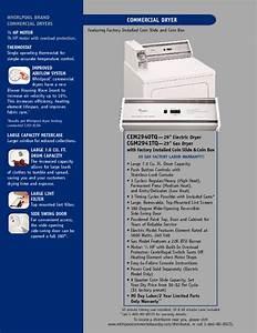 Cgm2941tq Manuals