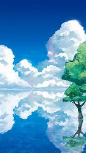 New, Anime, Scenery, Wallpaper, 4k, Phone