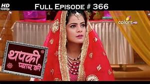 Thapki Pyar Ki - 1st July 2016 -  U0925 U092a U0915 U0940  U092a U094d U092f U093e U0930  U0915 U0940 - Full Episode Hd