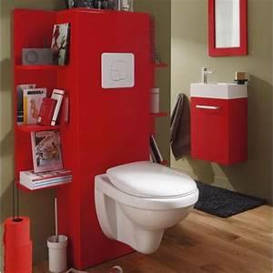 Toilettes Sèches Leroy Merlin : affordable wc abattant et lave mains salle de bains leroy ~ Melissatoandfro.com Idées de Décoration