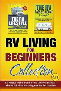 Rv Living For Beginners Collection  2