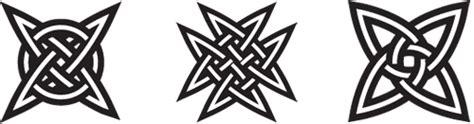 celtic tattoos cross knot tattoo art  designs