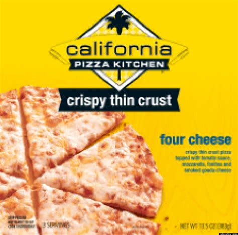 Nestle, California Pizza Kitchen Are 'Poisoning' Consumers ...