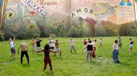 Escuela de Bio danza Bogota - Biodanza y Poesía