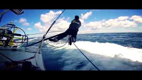 gaastra  team brunel   volvo ocean race