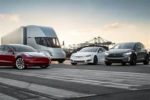 Tesla Model X Prix Ttc : tesla prix et occasions en france des model 3 model s model x ~ Medecine-chirurgie-esthetiques.com Avis de Voitures