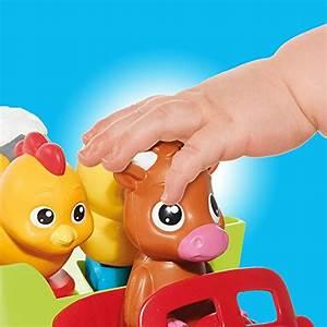 Spielzeug Ab 12 Monate : tomy sortier 39 und lern 39 bauernhof tiere hochwertiges spielzeug f r kinder ab 12 monate ~ Eleganceandgraceweddings.com Haus und Dekorationen