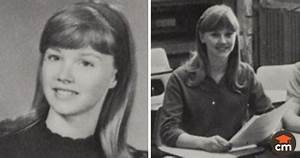 Pursue Other Opportunities Shelley Long Yearbook Photo School Pictures Classmates