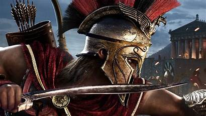 Creed Odyssey 4k 8k Assassin Wallpapers 1080