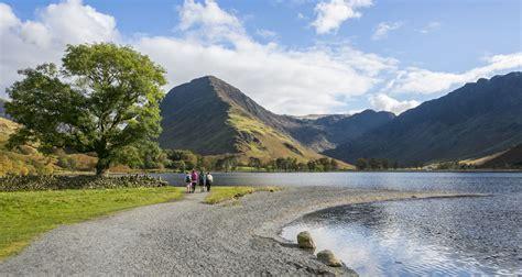 The Lake District  Campsite  Caravanning Cumbria
