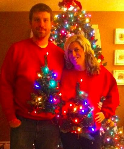 light up ugly christmas sweater the tree isnt the only thing getting lit how to make an sweater stylish for