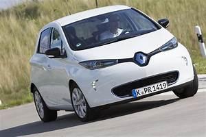 E Auto Renault : zoe europas meistgefragteste elektroauto ~ Jslefanu.com Haus und Dekorationen