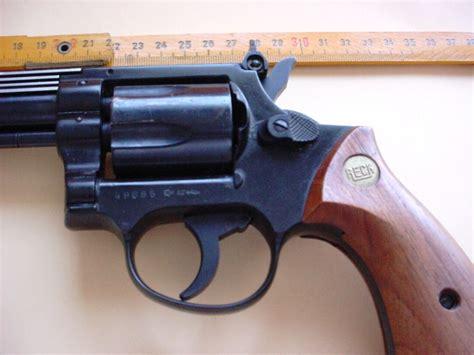 revolver reck wildcat  lr