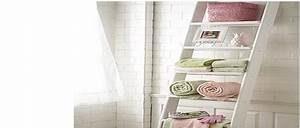 Armoire Rangement Salle De Bain : rangement salle de bain en 26 id es anti casse t te ~ Melissatoandfro.com Idées de Décoration