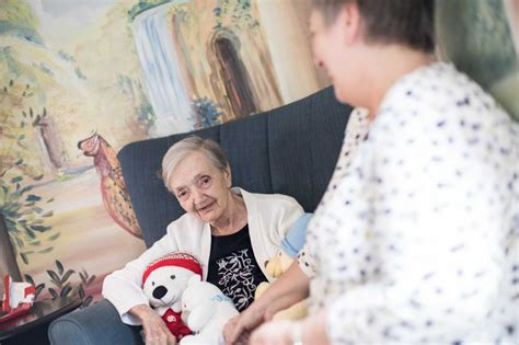 Nursing Home Tameside | Nursing Care Greater Manchester ...