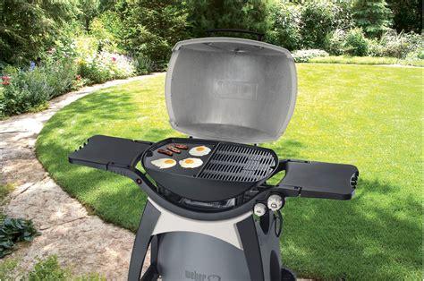 plancha barbecue weber q3000 top plancha