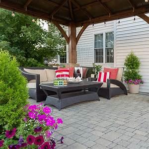 Backyard, Makeover, On, A, Budget, 7, Best, Inexpensive, Backyard, Ideas