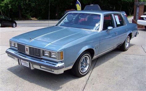 Supreme Supreme: 1985 Oldsmobile Cutlass