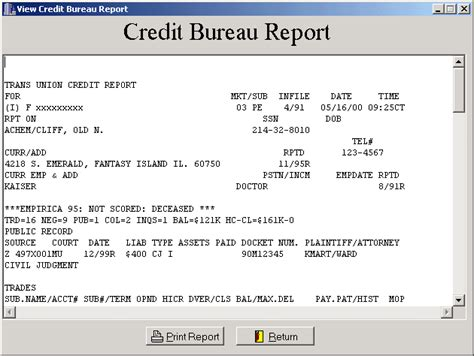 3 bureau credit report free 28 images equifax 3 in 1