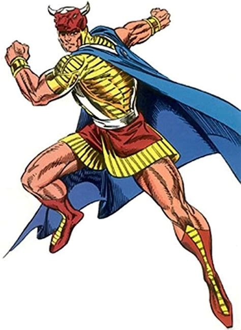 Forgotten One - Gilgamesh   Marvel comics, First marvel ...