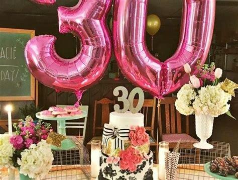 deco table anniversaire astuces  conseils en