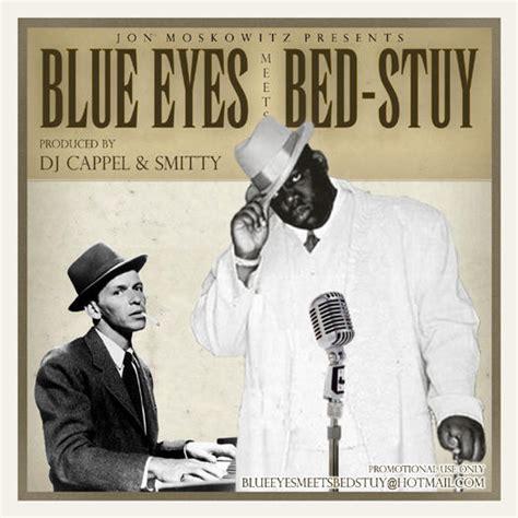 blue meets bed stuy dj cappel smitty