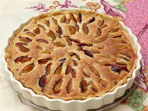 recette tarte l alsacienne aux quetsches recette tarte l