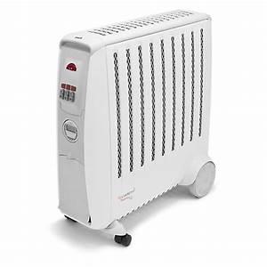 Radiateur Inertie Douce : radiateur lectrique inertie chaleur douce cologique ~ Edinachiropracticcenter.com Idées de Décoration