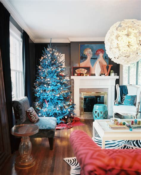 17 christmas decorating ideas for every room of your house. Dark Walls Photos, Design, Ideas, Remodel, and Decor - Lonny