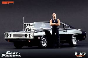 Vin Diesel Fast And Furious : scale figures releases fast and furious famed paul walker and vin diesel figurines 1 18 scale ~ Medecine-chirurgie-esthetiques.com Avis de Voitures