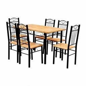 Chaises cuisine couleur chaise classic chaise de cuisine for Meuble salle À manger avec chaise cuisine couleur