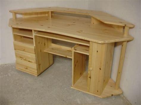 corner computer desk  krisztian  lumberjockscom