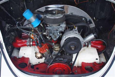 volkswagen beetle custom sedan
