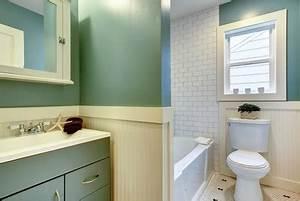 Farbe Für Badezimmer : die richtige farbe f r das badezimmer ~ Lizthompson.info Haus und Dekorationen
