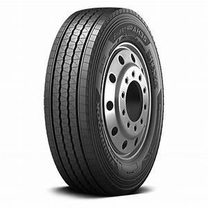 Hankook Ah35 Tires