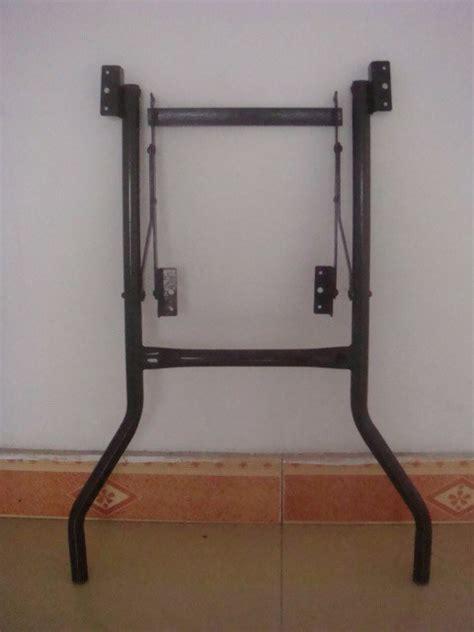 folding metal table legs china folding metal table legs eb300 china furniture