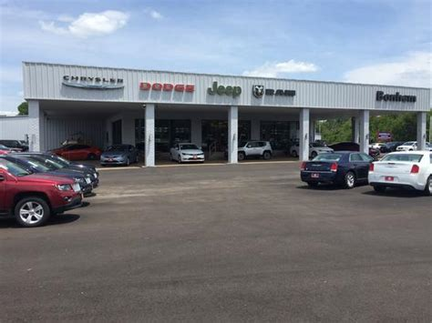 Bonham Chrysler Dodge Jeep by Car Dealership Ratings And Reviews Bonham Chrysler Dodge