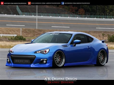 modded subaru subaru brz modified www imgkid com the image kid has it