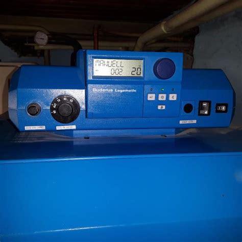 komplette heizungsanlage kaufen buderus heizung kaufen gebraucht und g 252 nstig