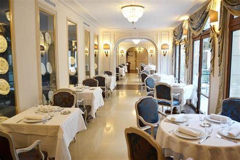 programme cuisine auberge du jeu de paume chantilly hôtel de luxe à