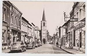 Citroen Denain : forum mg afficher le sujet nos anciennes sur cartes postales ~ Gottalentnigeria.com Avis de Voitures