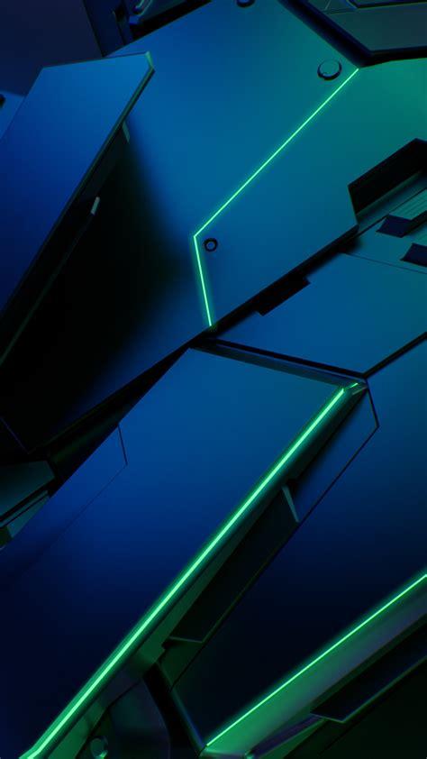 Download Razer Phone Stock Wallpapers In Qhd Updated