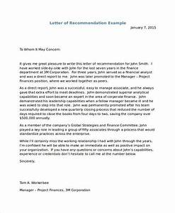 Letter Of Recommendation For Immigration For A Friend Letter Of Recommendation For Immigration Https