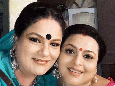 Guddi Maruti And Shilpa Shirodkar Reunite After 20 Years