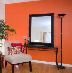 Paints Colors Living Room Photo