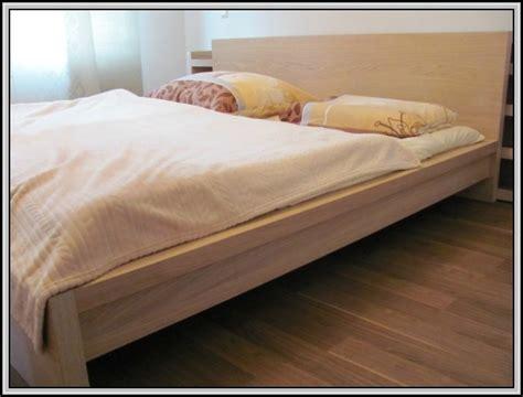 Ikea Rattan Bett Innenarchitektur