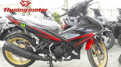Modifan Mx by Penakan Yamaha Mx King Dengan Velg Warna Emas Aripitstop
